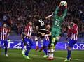 Kiper Atletico Yakin Kalahkan Liverpool di Liga Champions