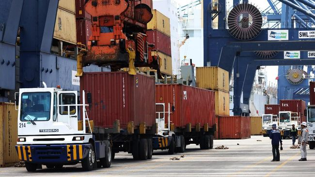 Pemerintah Restui Impor Borongan IKM di Kawasan Berikat