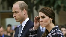 Jubir Kerajaan Inggris Tepis Gosip Kate dan Meghan Bertengkar
