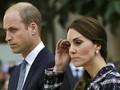 Kate Middleton 'Jaga Jarak' dengan Pangeran William di Pesta