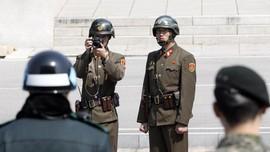 Korut Putus Komunikasi Militer-Politik dengan Korsel