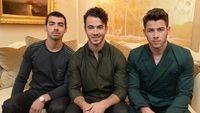 Pengumuman! Jonas Brothers Bakal Reunian