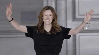 Desainer Gaun Pengantin Meghan Markle Resign dari Givenchy