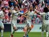 Real Madrid Pertahankan Singgasana Sementara La Liga