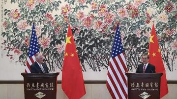 China Sebut Amerika Serikat 'Teroris Ekonomi'