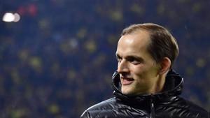 Tuchel di Chelsea Diyakini Bernasib Sama Seperti Lampard