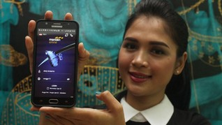 Netizen Keluhkan Transaksi Digital Bank Mandiri