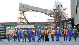 Freeport: 302 Karyawan Positif Terinfeksi Corona