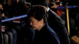 Pengadilan Banding Perberat Hukuman Eks Presiden Korsel