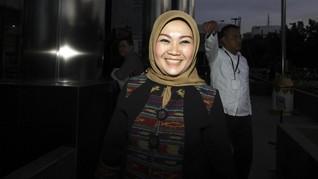 Pilkada Klaten 2020, PDIP Kembali Usung Sri Mulyani