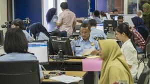 Syarat WNA Menetap Lebih Lama di RI Kala New Normal