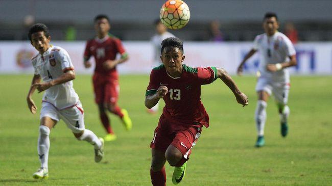 Pihak panitia penyelenggara akan menjual tiket uji coba Timnas Indonesia U-22 melawan Persija dengan jumlah yang terbatas.