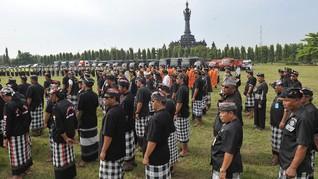 Imbas Corona, Internet di RS-Bandara Bali Menyala saat Nyepi