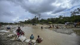 ESDM Maluku Akan Cek Tambang Emas Temuan Warga Pesisir
