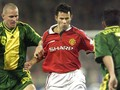 Ryan Giggs Raih Penghargaan One Club Man 2020