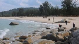 Pemkab Bangka Mulai Buka Objek Wisata untuk Turis Asing