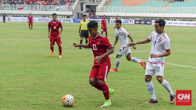 Gelandang senior Persib Bandung, Atep, mendoakan Febri Hariyadi bisa tampil maksimal di Timnas Indonesia pada Piala AFF 2018 dan merepotkan lawan.