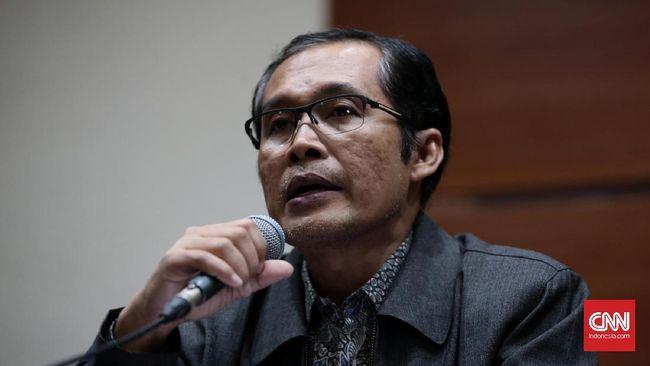 KPK tetap menelusuri aliran duit sogok proyek itu ke dalam kegiatan Partai Golkar berbekal pengakuan tersangka Eni Maulani Saragih.