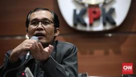 KPK: Eni Saragih Selalu Lapor Idrus Marham Soal Uang Suap