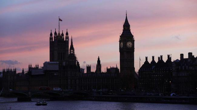 Situs TripAdvisor menobatkan London sebagai destinasi terbaik di dunia, sementara Bali di peringkat ke-lima.