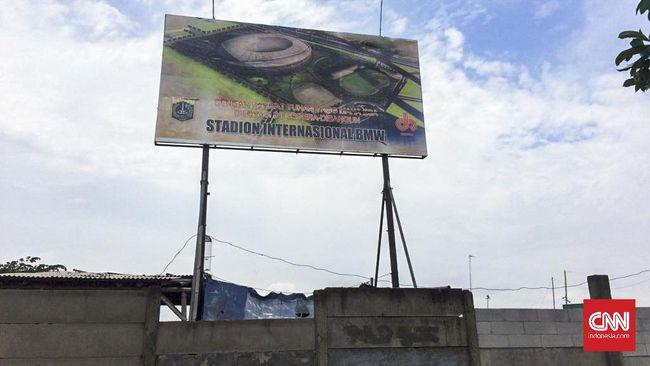 PSSI berharap Gubernur DKI terpilih, Anies Baswedan, benar-benar merealisasikan wacana pembangunan stadion bertaraf internasional di Jakarta.