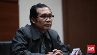Wakil Ketua KPK Datangi Kejagung Bahas Kasus Bupati Nganjuk