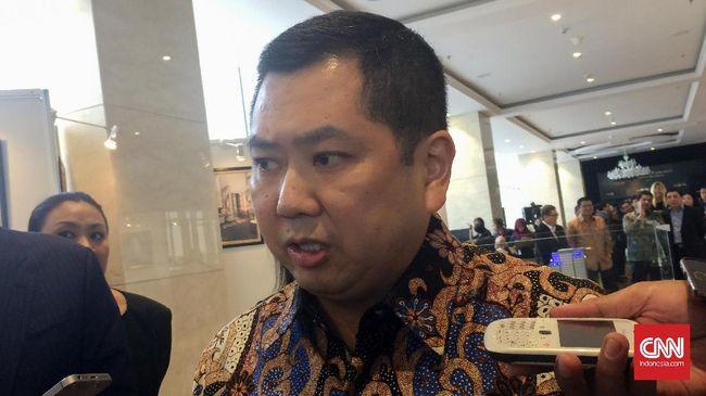 Executive Chairman MNC Group Hary Tanoesoedibjo menyatakan Proyek Movieland di Lido, Sukabumi, Jawa Barat mulai berjalan tahun ini