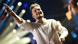 Liam Payne Bicara 'Racun' One Direction