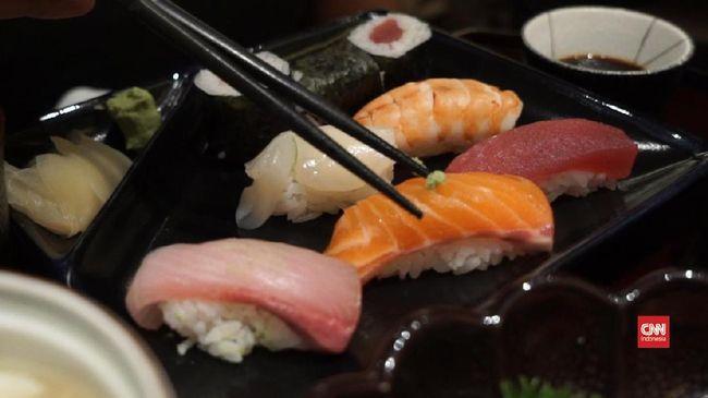 Pasar ikan Numazu menjadi penyuplai terbesar untuk Tokyo. Kemungkinan besar, sushi yang dimakan di sana berasal dari sini.