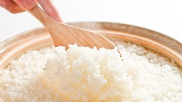 Ketika Anak Nggak Mau Makan Nasi