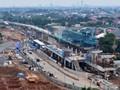 MRT Jakarta Siap Kembangkan Area di Kawasan Delapan Stasiun