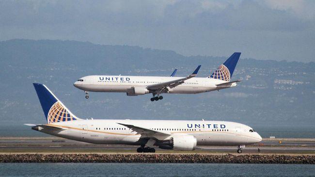 United Airlines mengikuti jejak maskapai lain yang lebih dulu menghentikan layanan penerbangan berjadwal ke Venezuela mulai Juli 2017.