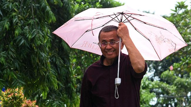 Eks Menteri BUMN Dahlan Iskan membantah pernah menyetujui pemberian modal tambahan kepada Jiwasraya.