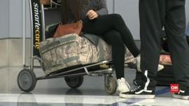 Larang <i>Leggings</i> United Airlines Hangat di Sosial Media