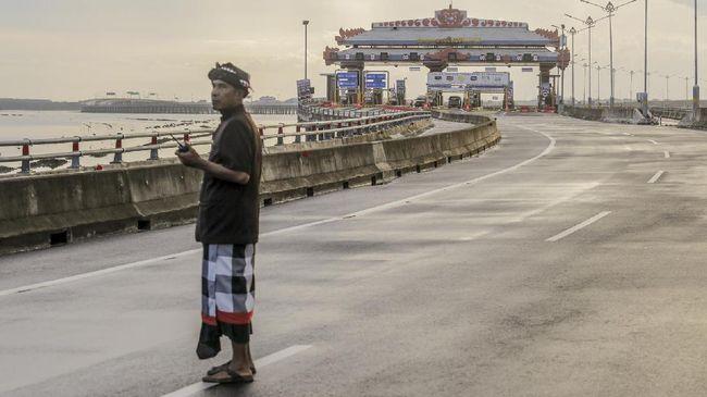 Saat Hari Raya Nyepi akses wisata di Pulau Bali dan Gunung Bromo akan ditutup selama 24 jam