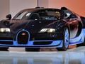 Bugatti Bolide, Supercar untuk Trek Melesat Hingga 482 Kpj
