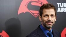 Zack Snyder Akui Sempat Tulis Film Terakhir Saga 300