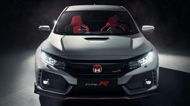 Pabrik Honda Civic Type R di Inggris ditutup usai lebih dari 35 tahun beroperasi.