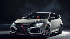 Hatchback Sempurna New 2018 Honda Civic Type R