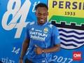 Bos Bali United Harap Marquee Player Kalahkan Sinetron