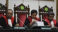 Eks Hakim Kasus Ahok Lolos Tes Kepribadian Calon Hakim Agung