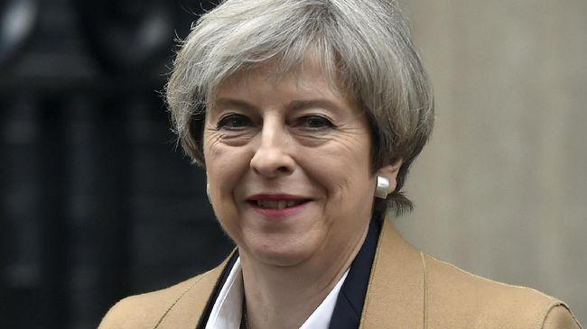 Partai Konservatif Inggris menyatakan proses pemilihan pengganti PM Theresa May akan dilakukan melalui metode pos.
