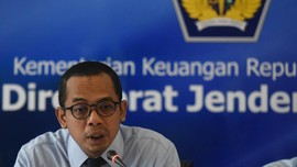 Setumpuk PR Suryo Utomo, Dirjen Pajak Baru Pilihan Jokowi