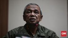 Busyro Muqoddas: KPK Dimutilasi Tuntas oleh Pemerintah