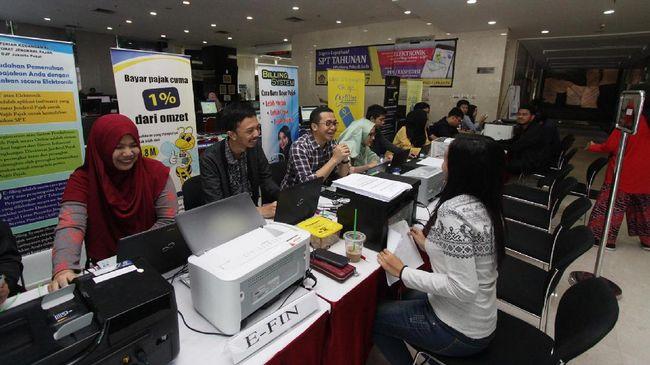 Sistem Pajak di Brunei Darussalam