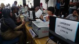 Mengurai Penumpukan Wajib Pajak di Batas Akhir Tax Amnesty