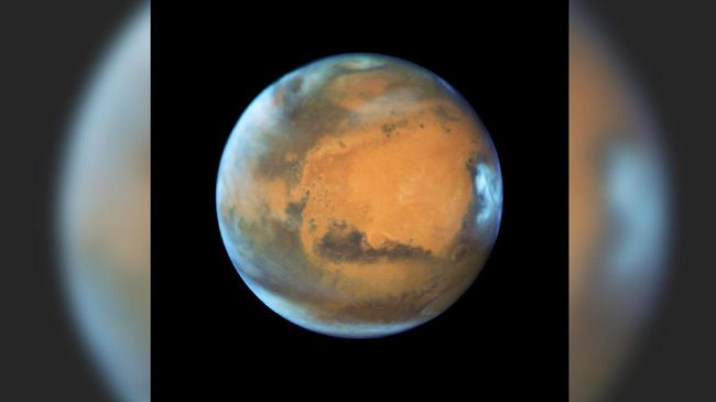 Planet ini dinamakan Planet 10. Letaknya diduga berada di objek Sabuk Kuiper.