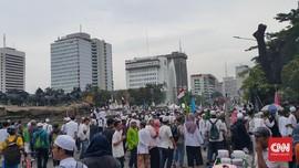 'Aksi Bela Islam 55', GNPF Janji Bawa Bunga