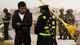 Uighur dan Dugaan Penindasan China Pada 2018
