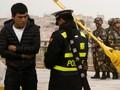 China Klaim Bebaskan Sebagian Besar Tahanan Kamp Xinjiang